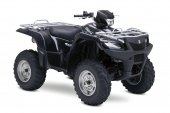 2009 Suzuki KingQuad 750AXi Limited