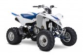 2009 Suzuki QuadSport Z400 photo