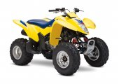 2009 Suzuki QuadSport Z250 photo