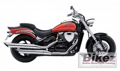 2009 Suzuki Intruder M800Z photo