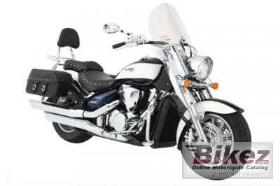 2009 Suzuki Intruder C1800RT photo