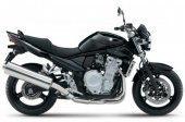 2009 Suzuki Bandit 650 photo