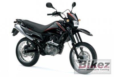 2009 Suzuki DR-125SM
