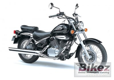 2009 suzuki intruder 125 specifications and pictures. Black Bedroom Furniture Sets. Home Design Ideas