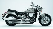 2010 Suzuki Boulevard 400 photo