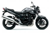 2010 Suzuki Bandit 1250 ABS photo