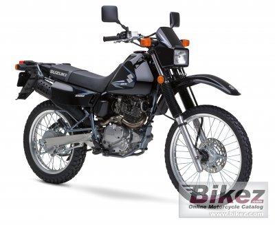 2010 Suzuki DR200SE