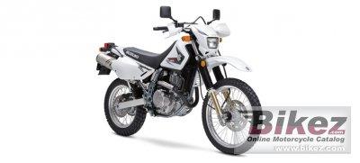 2010 Suzuki DR650SE