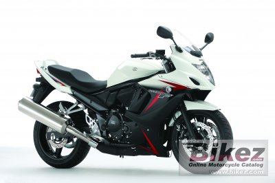 2010 suzuki gsx650f specifications and pictures. Black Bedroom Furniture Sets. Home Design Ideas