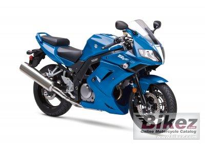 2010 Suzuki SV650SF