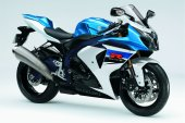 2011 Suzuki GSX-R1000 photo