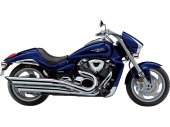 2011 Suzuki Boulevard M109R Limited Edition photo