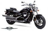 2011 Suzuki Boulevard M50 photo