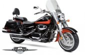 2011 Suzuki Boulevard C90T photo