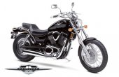 2011 Suzuki Boulevard S83 photo