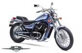 2011 Suzuki Boulevard S50 photo