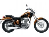 2011 Suzuki Boulevard S40 photo