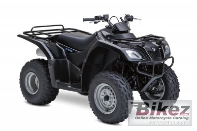 2011 Suzuki Ozark 250 photo