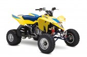 2011 Suzuki QuadRacer R450  photo