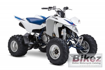 2011 Suzuki QuadSport Z400 photo