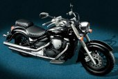 2011 Suzuki Intruder 400 photo