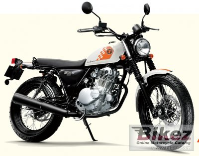 2011 Suzuki Grasstracker Bigboy photo