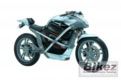2011 Suzuki Crosscage