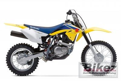 2011 Suzuki DR-Z125