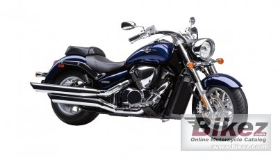2012 Suzuki Boulevard C109R photo