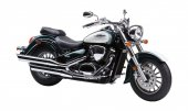 2012 Suzuki Boulevard C50 Special photo