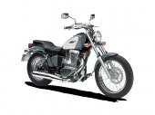 2012 Suzuki Boulevard S40 photo