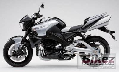 2012 Suzuki B-King photo