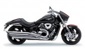 2012 Suzuki Intruder M1800RZ photo