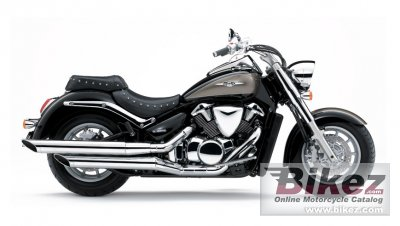 2012 Suzuki Intruder C1800R photo