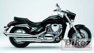 2012 Suzuki Intruder M800 photo
