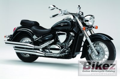 2012 Suzuki Intruder C800 photo
