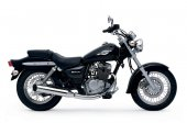 2012 Suzuki Marauder 125 photo