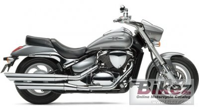2012 Suzuki Boulevard 400 photo