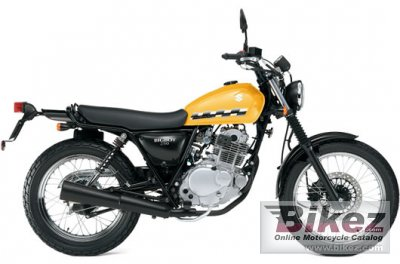 2012 Suzuki Grasstracker Bigboy photo