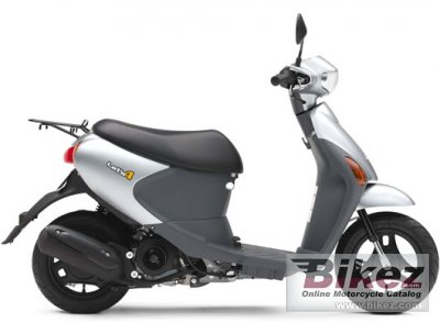 2012 Suzuki Lets4 photo
