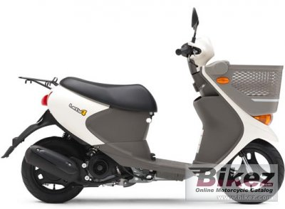 2012 Suzuki Lets4 Basket photo