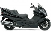 2012 Suzuki Skywave 400 Type S ABS photo