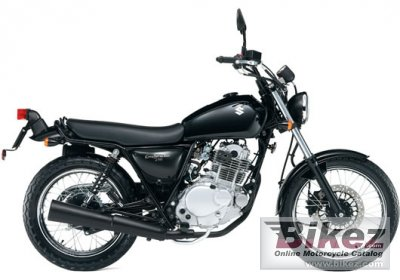 2012 Suzuki Grasstracker photo