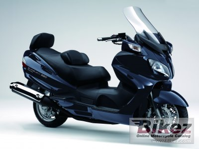 Compare Yamaha Majesty Burgman