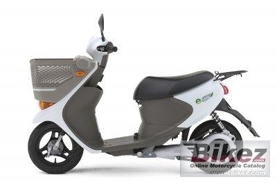 2012 Suzuki e-Lets