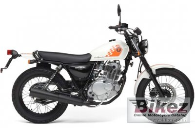 2012 Suzuki Grasstracker Bigboy 10th Anniversary