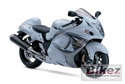 2013 Suzuki Hayabusa photo