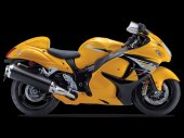 2013 Suzuki Hayabusa Limited Edition photo