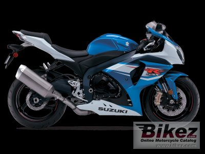 2013 Suzuki GSX-R1000 photo