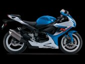 2013 Suzuki GSX-R600 photo